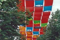 Sonnensegel 1998-11
