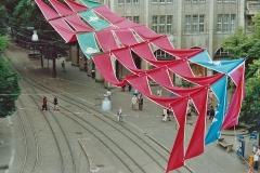 Sonnensegel 1998-17