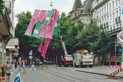 Sonnensegel 1998-19